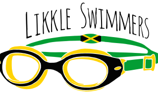We support Likkle Swimmers, Jamaica