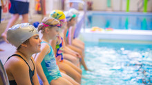 Are UK Children Exiting Swimming Lessons Too Early?