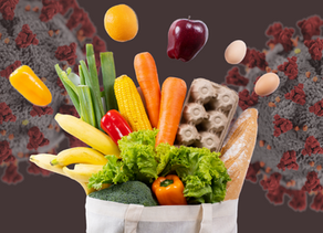 Making Health & Nutrition a Priority During the Pandemic