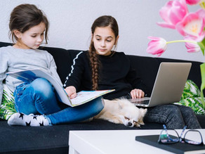 Keeping Kids Safe Online During COVID-19