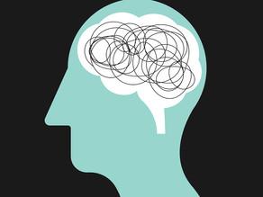 Got Brain Fog Lately? Blame It On The Coronavirus Pandemic.