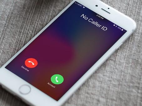 Take the Call