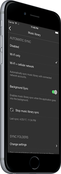 Evermusic | Cloud Music Player, Downloader, Tags Editor for