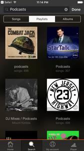 Soundy Search Podcast on SoundCloud