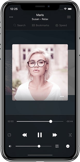 Evermusic | Cloud Music Player, Downloader, Tags Editor for iPhone
