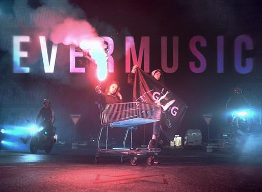 Evermusic Promo Video