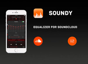 Soundy: Equalizer for SoundCloud on the App Store