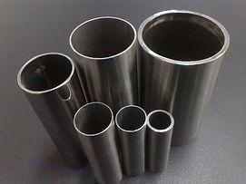 tubos dobrados