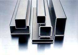 tubos quadrados e retangulares