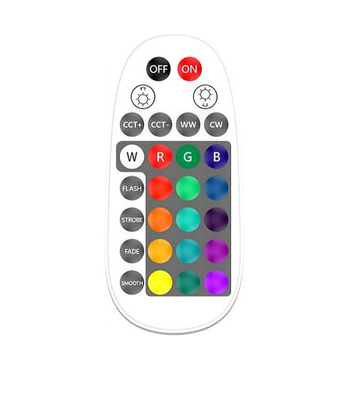 MagicLight Remote Control - Only for Recessed Downlights