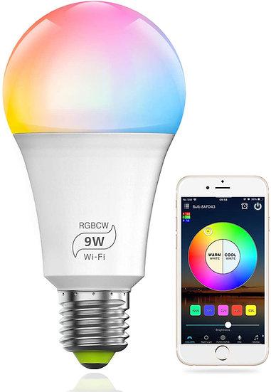 80 Watt Wifi Multi Color Bulb