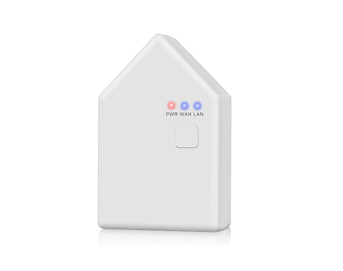 MagicLight  HUB - Allows Amazon Alexa and Google Home Compatibility
