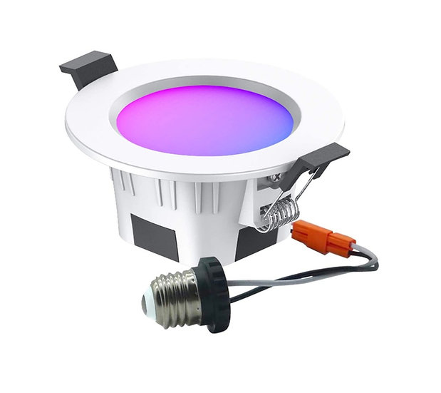 MagicLight Smart Retrofit 3 Inch 5 Watts LED Recessed Can Light