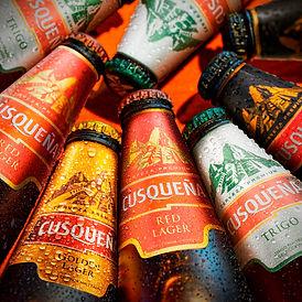 Preço da Cerveja Cusqueña | ABN8 Trading