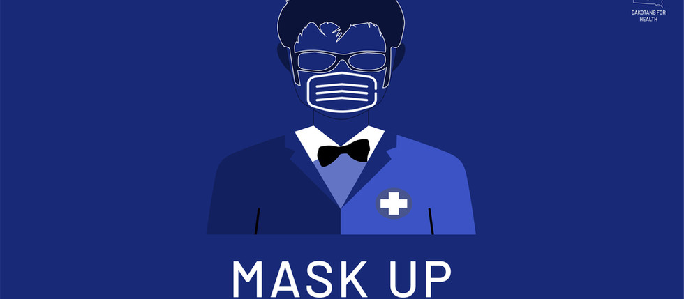 SCIENCE SUPPORTS A MASK MANDATE