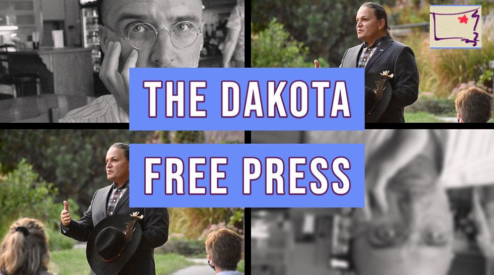 Dakota Free Press