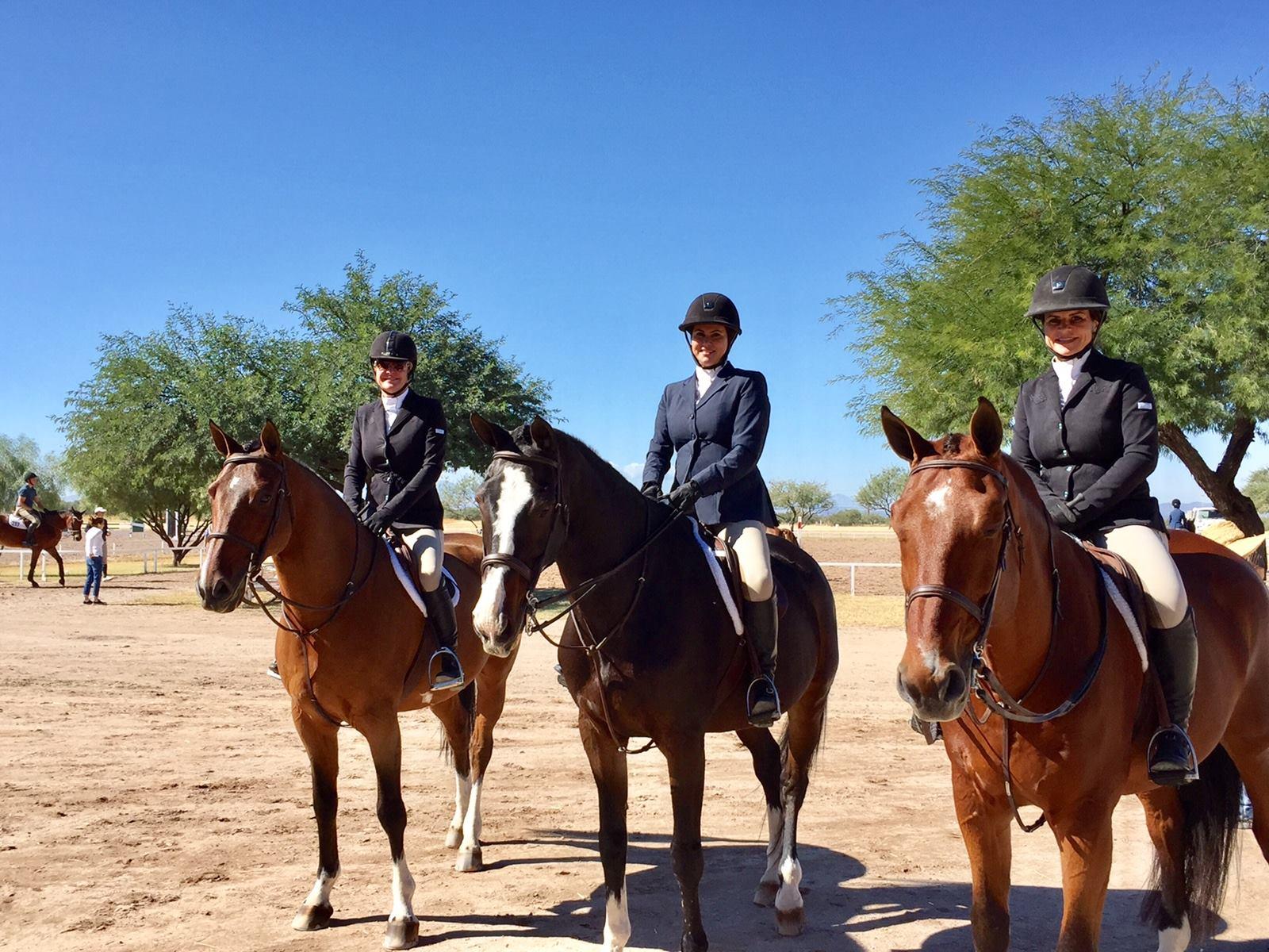 Tucson week 1.2