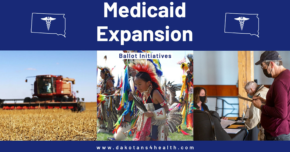 House Joint Resolution 5003 is aimed to kill Medicaid expansion
