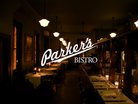 Parker's Bistro Reopens