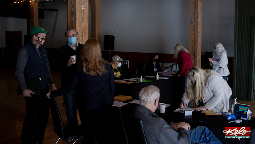 KELO: Medicaid Expansion Event