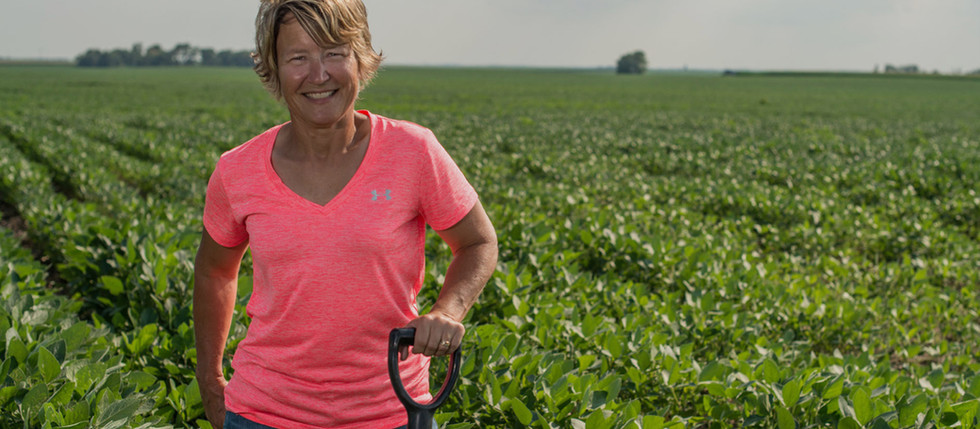 Medicaid Expansion: A lifeline for farm families and our rural communities Report