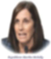 Republican US Senator Martha McSally