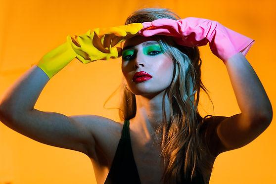 Fashion Beauty Editorial Fotograf Photographer Berlin Bochum Dortmund Julian Paul Umbach