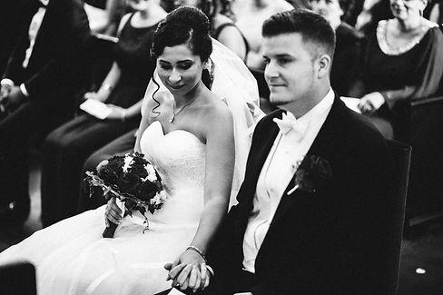 Hochzeitsfotograf Berlin Fida & Michael