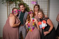 Hiestand Wedding Album E-6951