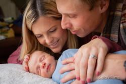Sawyer Neil - Newborn for Sharing-57