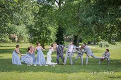 Phillip & Tori - Wedding Teasers Sharing