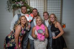 Hiestand Wedding Album E-6978