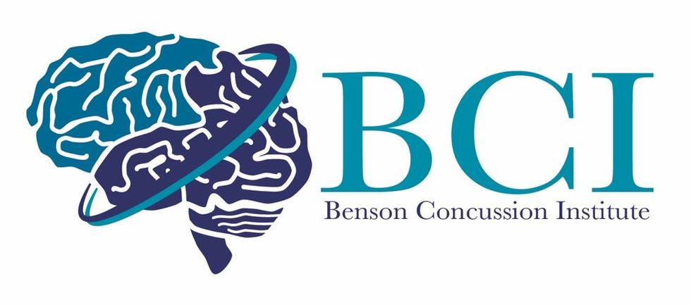 Benson Concussion Institute