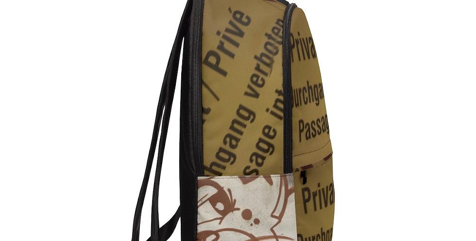 Prive Peep Backpack