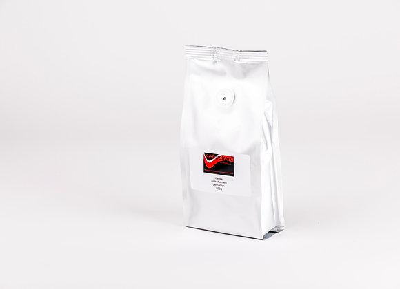 Sebastiani Kaffee Koffeinfrei gemahlen 1/4 kg