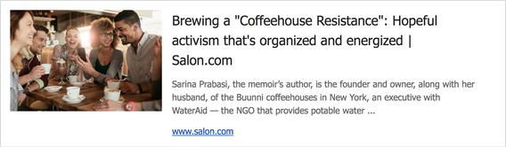 Salon.com Book Review