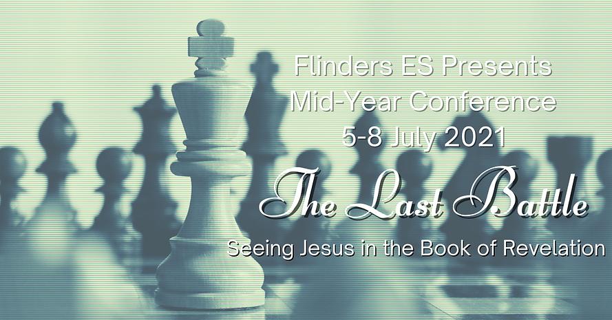 Flinders ES Presents Mid-Year Conference