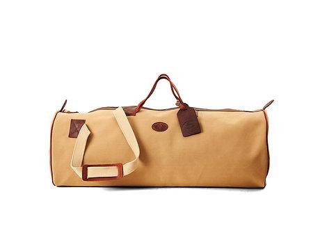 Safari Duffel Bag- Medium