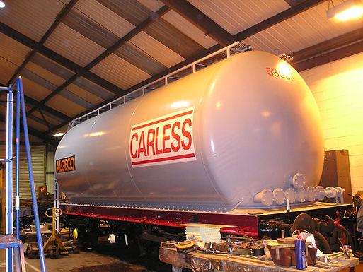 Tank wagon 53083
