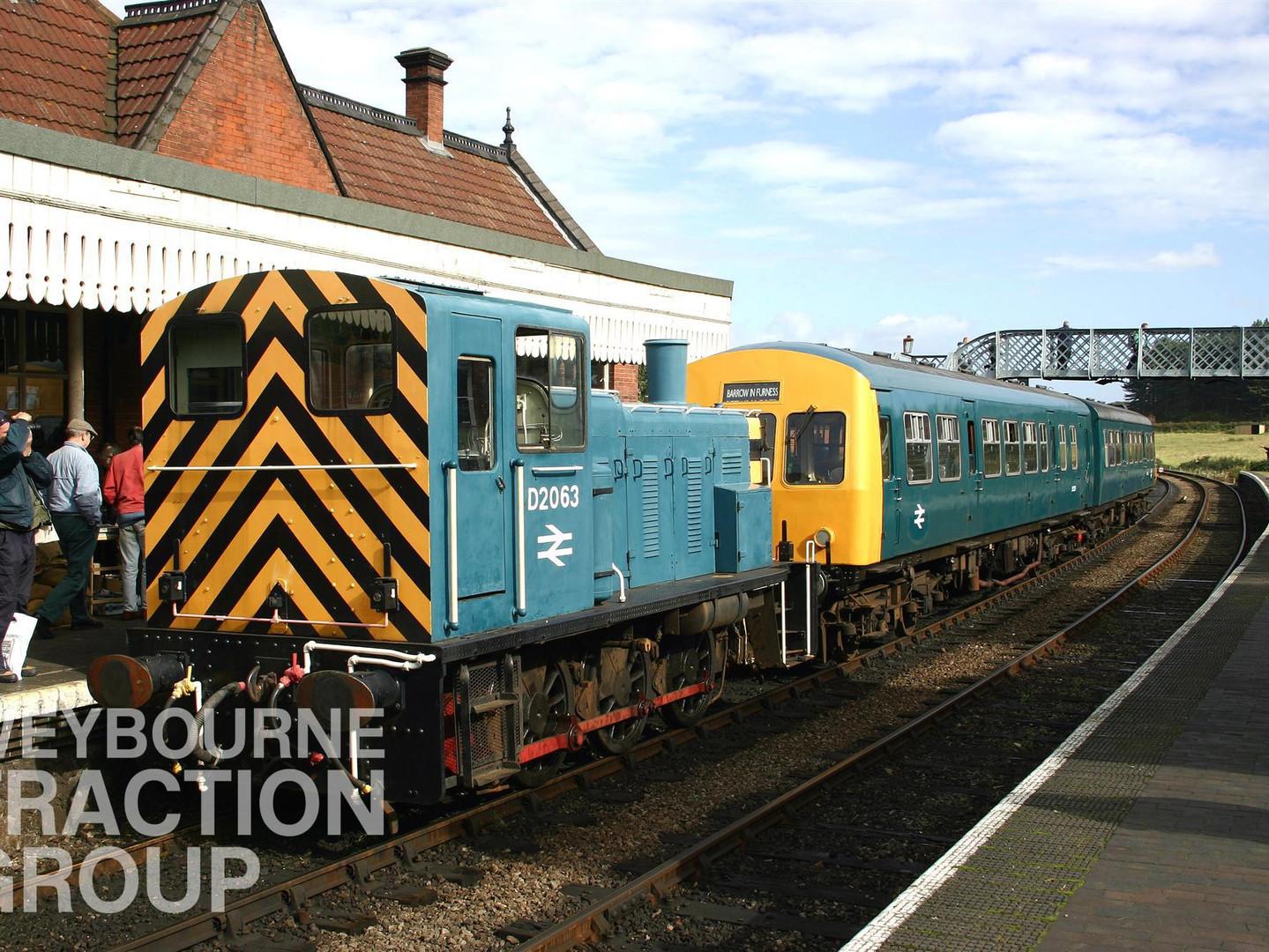 Class 03 D2063