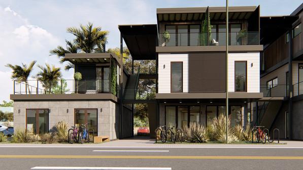 Modular Architectural Design