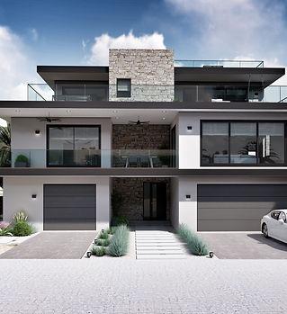 780 N Shore Dr, Anna Maria, Florida, Coastal Contemporary Home, Florida Modern Home, Coastal Design, Tropical Modern House