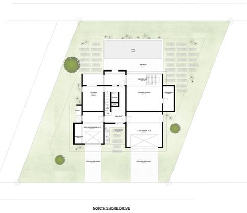 Single Family Residence, Anna Maria, Fl