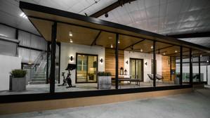 Modular Home Design and Tour