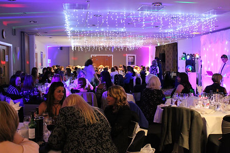Cyclone Events Dirty Dancing Dinner Show - Wrexham - Sep 2018