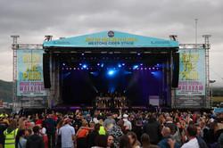 Rock the Park Music Festival Wrexham