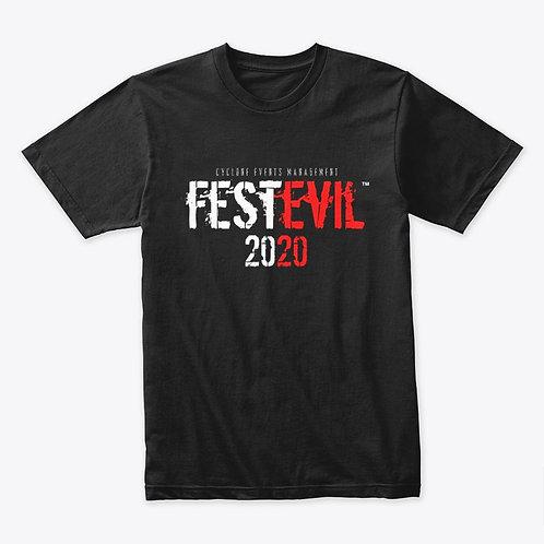 FestEvil 2020 Large Logo
