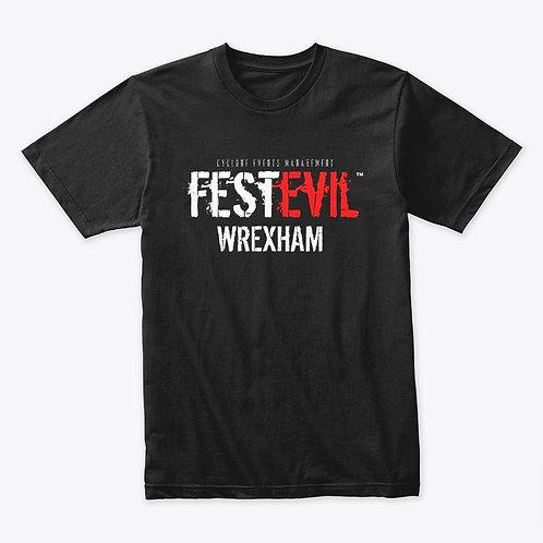 FestEvil Wrexham Large Logo