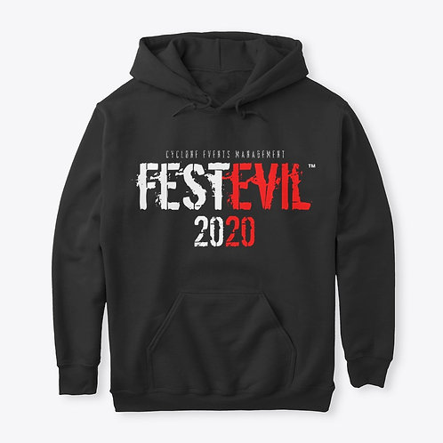 FestEvil 2020 Large Logo