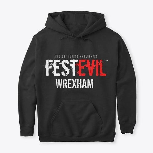 FestEvil Logo Wrexham Large Logo